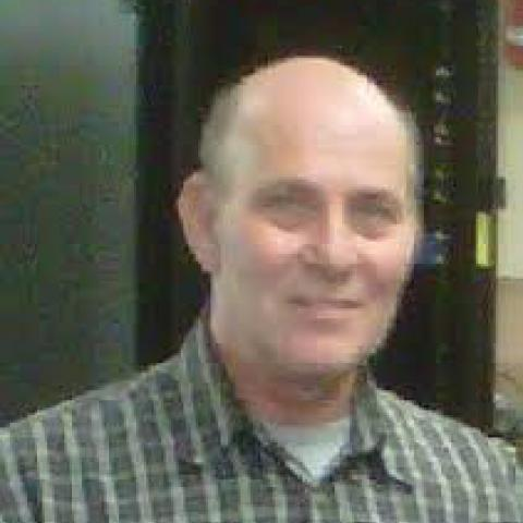 Larry Eberle - Systems administrator's picture