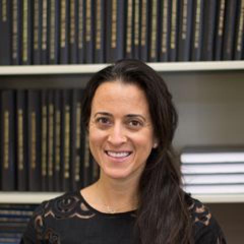 Alexandra Seidenstein's picture